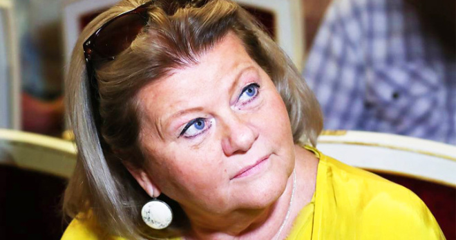 Комплекс неполноценности из-за родителей: после долгих лет Ирина Муравьева дала первое откровенное интервью