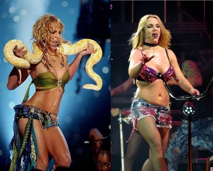 5 звёзд из 2000-х, которые располнели до неузнаваемости
