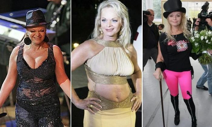 Звездный колхоз: 5 знаменитостей, у которых нет вкуса!
