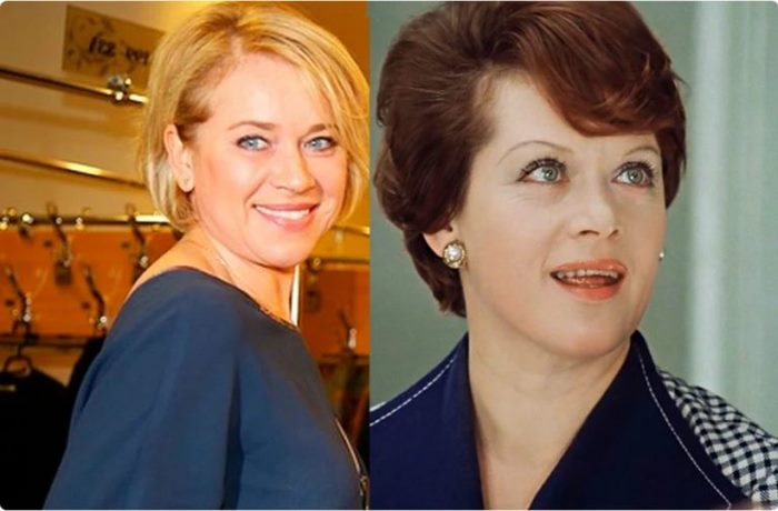 Талант не передается по наследству: 5 детей гениальных советских актрис, которым не досталось таланта их знаменитых матерей