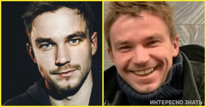«Нереально красивы» — 7 российских актеров до и после фотошопа