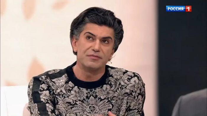 Борис Корчевников пошел на хитрость, чтобы разговорить на личную тему экс-артиста балета Николая Цискаридзе