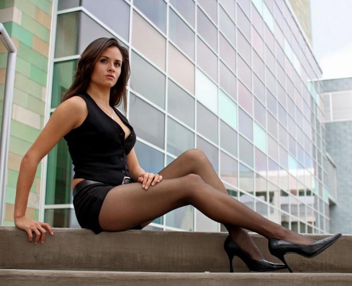 Женщины с короткими ногами, намного красивее и привлекательнее «длинноножек» с подиума