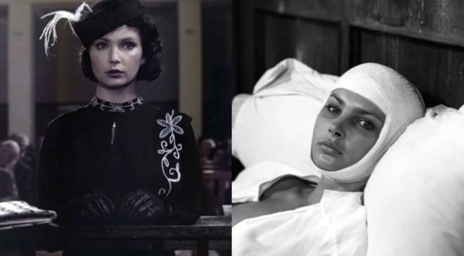 Марысе из фильма «Знахарь» — 68 лет. Как живёт и выглядит Анна Дымна сейчас