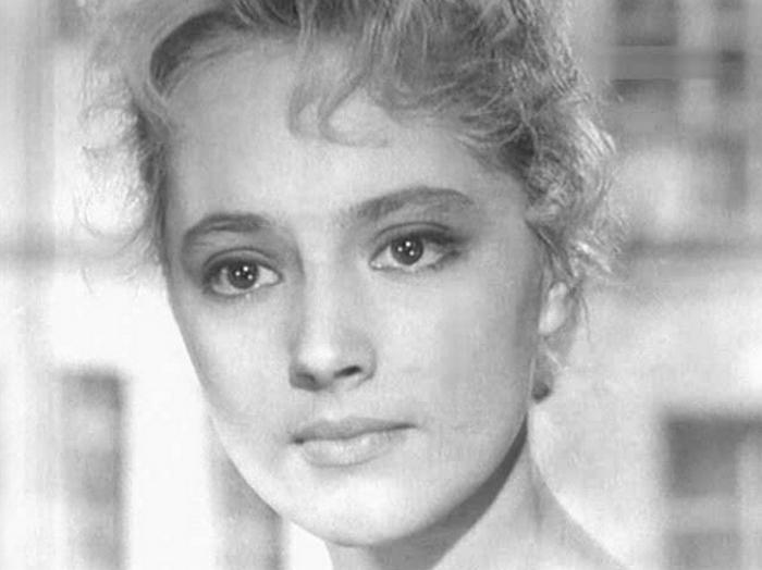 Как сложилась судьба знаменитой советской актрисы Ариадны Шенгелая