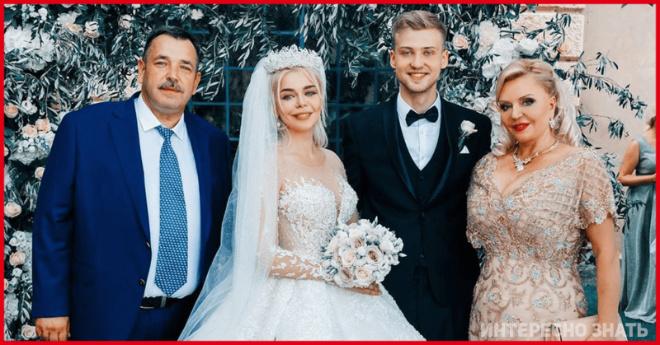 «А ты на мать его посмотри, когда замуж соберешься»