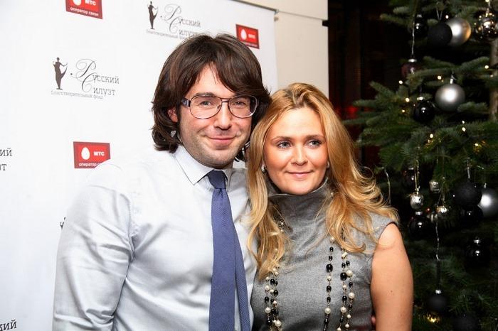 8 лет идеального брака, маленький сын и — Андрей Малахов подал на развод