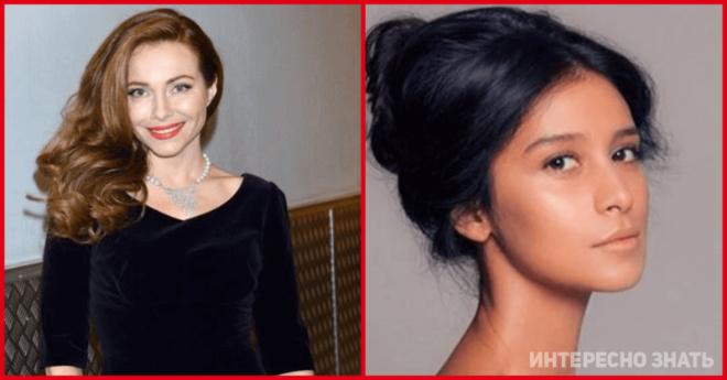 5 отечественных актрис с очень нестандартной внешностью