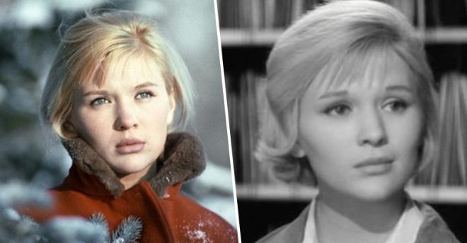 Непростая судьба известной и любимой миллионами актрисы Галины Польских