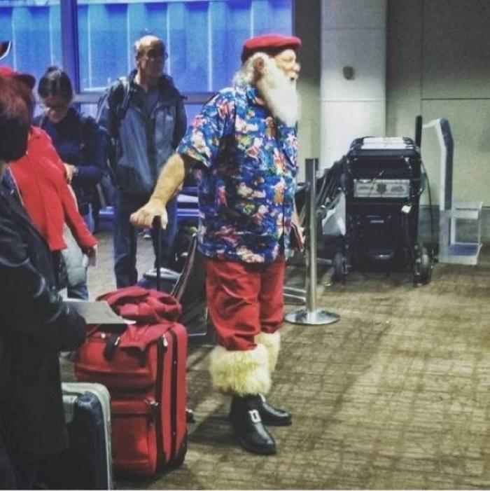 Милые праздничные фотографии, которые помогут создать новогоднее настроение