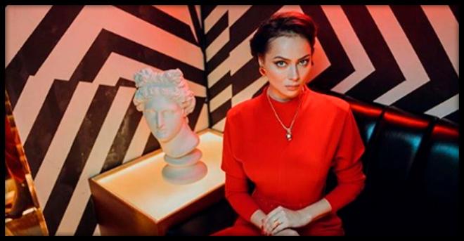 «Быдло ходячее»: Настасья Самбурская высказалась о туристах из России