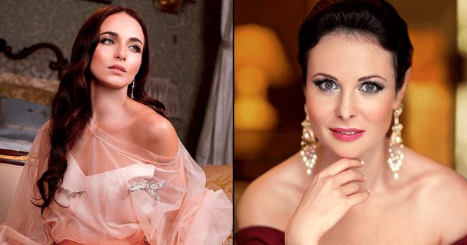 Бездарные актрисы, которых почему-то до сих пор зовут в кино