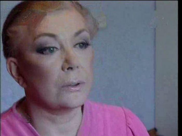 «Без парика и косметики!»: ещё никогда Эдита Станиславовна Пьеха не была такой откровенной