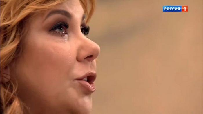 45-летняя Марина Федункив со слезами на глазах объяснила, почему так и не стала мамой