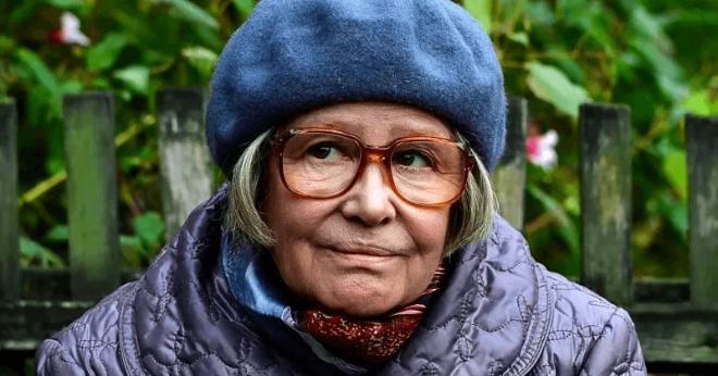 Советские актрисы, которые отказались от пластики