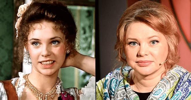 «Время не остановить»: как сегодня выглядят наши красавицы-актрисы из далеких 90-х