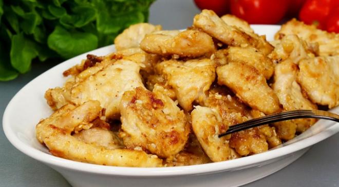 Новый способ приготовления куриного филе. И почему я раньше так не готовила?