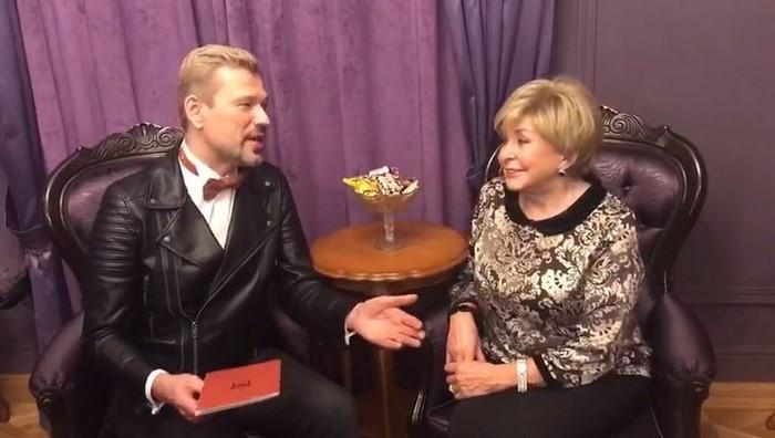 Это любовь! Ангелина Вовк и Михаил Куницын снова вместе